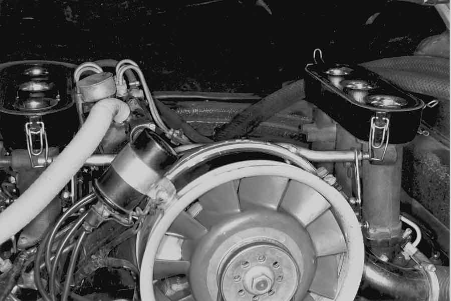 911 mechanical fuel injection set up picture of fi system freerunsca Choice Image